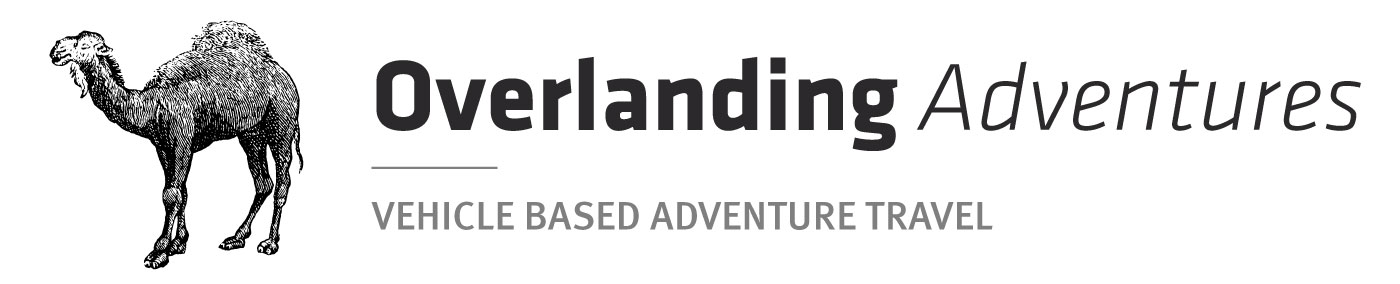 Overlanding Adventures - Vehicle Based Adventure Travel
